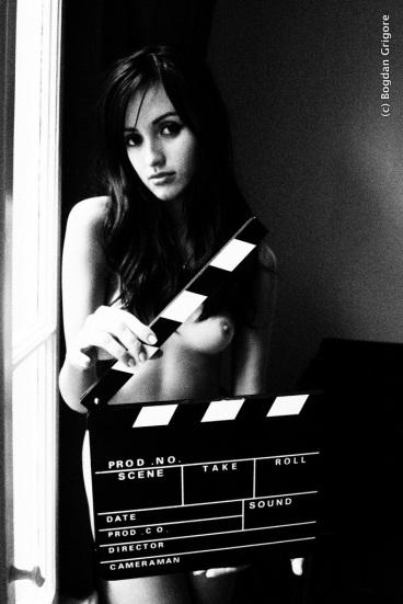 bogdan grigore - nuduri artistice - Director's assistant