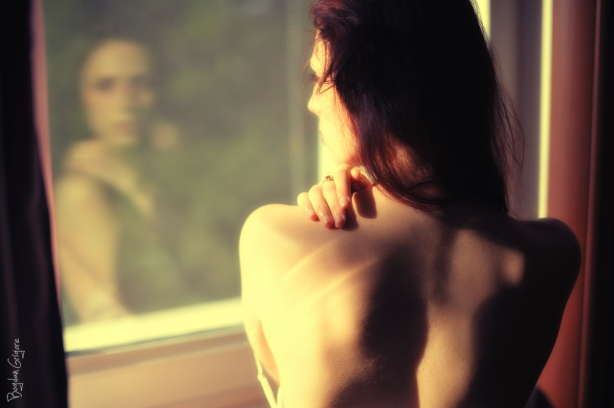 Bogdan Grigore - Artistic Nudes - The dream