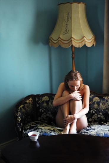 Bogdan Grigore - Artistic Nudes - by myself