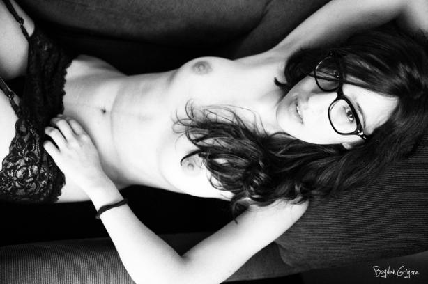 Bogdan Grigore - Artistic Nudes - Anna - Barcelona