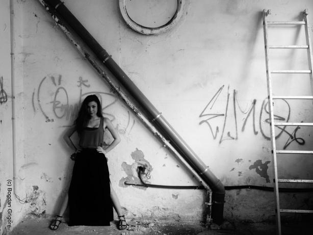 Bogdan Grigore - Fotograf portrete - Ramona3
