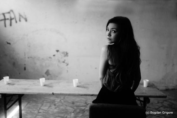 Bogdan Grigore - Fotograf portrete - Ramona4
