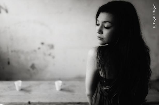 Bogdan Grigore - Fotograf portrete - Ramona5