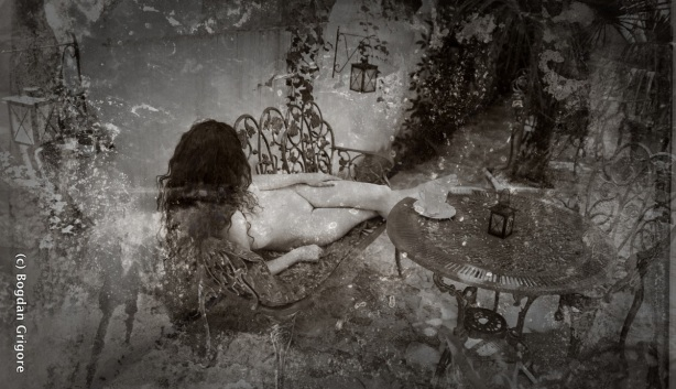 Bogdan Grigore - Soft dream at infinitea