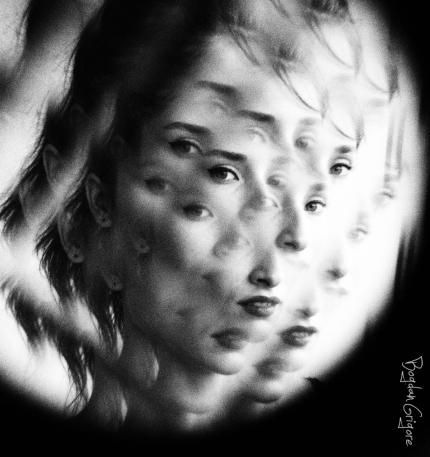 fotografii artistice - portret Ana