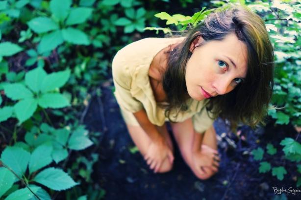 Bogdan Grigore - Portrete artistice - Into the wild
