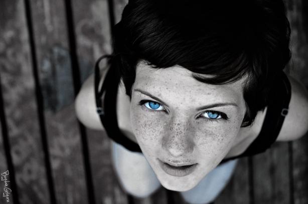 Bogdan Grigore - Portrete artistice - Mia
