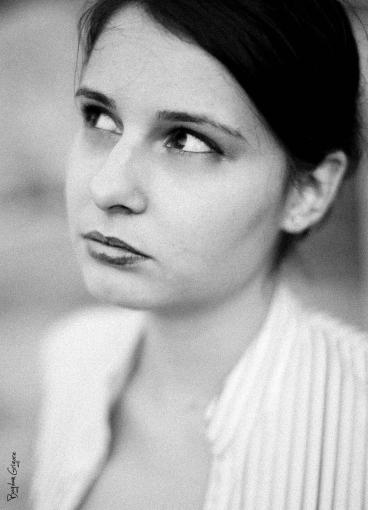 Bogdan Grigore - portrete artistice - Tea1