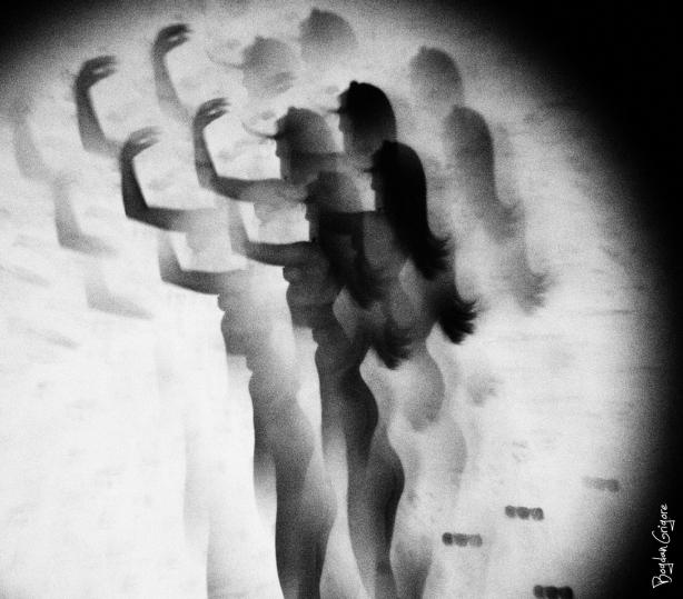 nuduri artistice - dansul