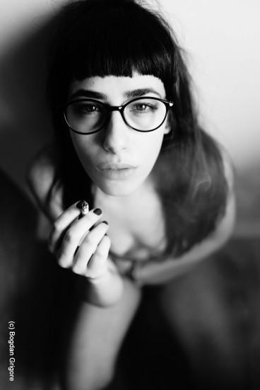 Bogdan Grigore - Fotograf portrete - G