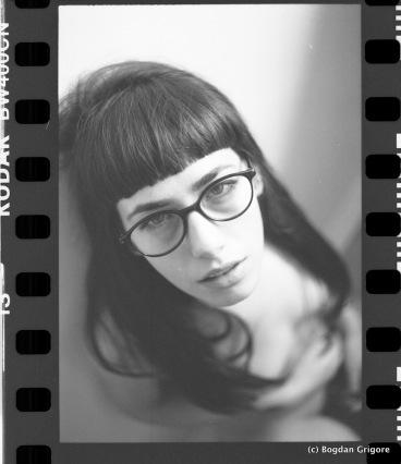 Bogdan Grigore - nuduri artistice - Film photography
