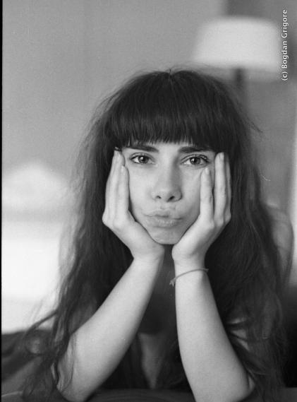 Bogdan Grigore - portrete artistice - analog photography 16