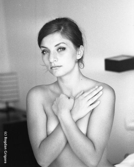 Bogdan Grigore - Nuduri artistice - Film photography 18
