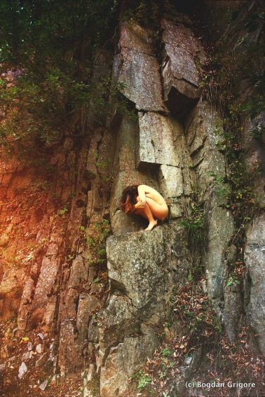Bogdan Grigore - Nuduri artistice - Into the Wild