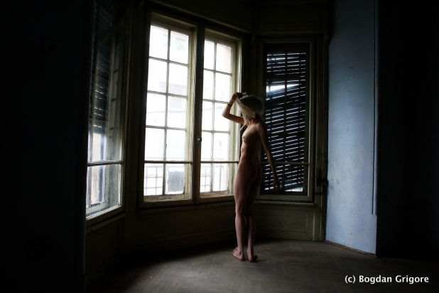 Bogdan Grigore - Nuduri artistice - Casa Cismigiu2