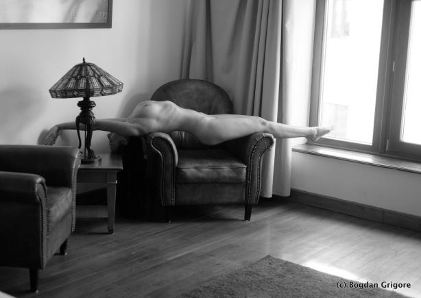Bogdan Grigore - Nuduri artistice - Camelia1